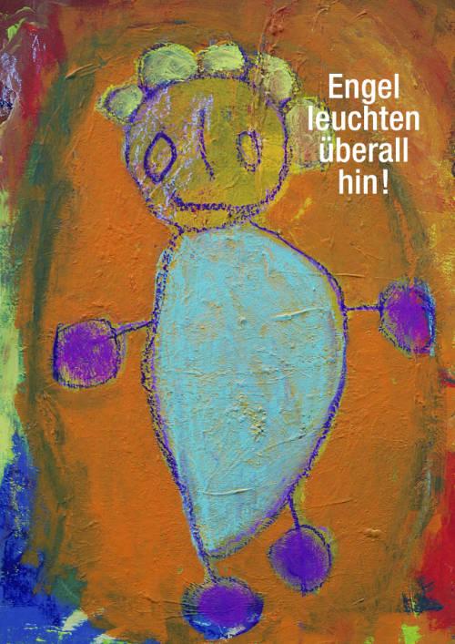 postkarten-plakate-kunst-menschen-behinderung-engel