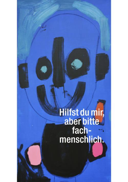 postkarten-plakate-kunst-menschen-behinderung-fachmensch