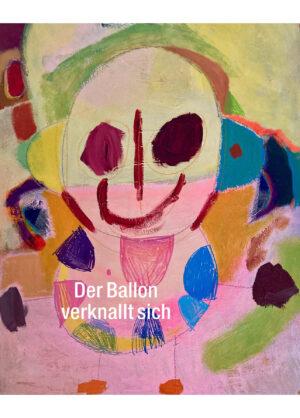 13. der Ballon verknallt sich